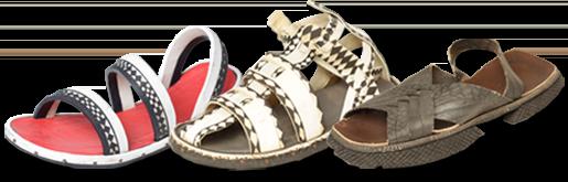 d8ba7b073d56d African Tire Sandals - Discover our habitat