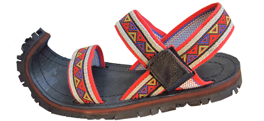 African Sandal Experience Our Product